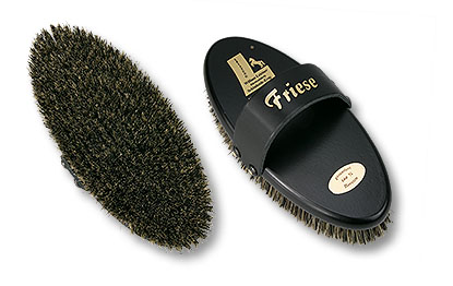 body brush Friese