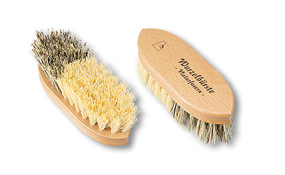 mud brush