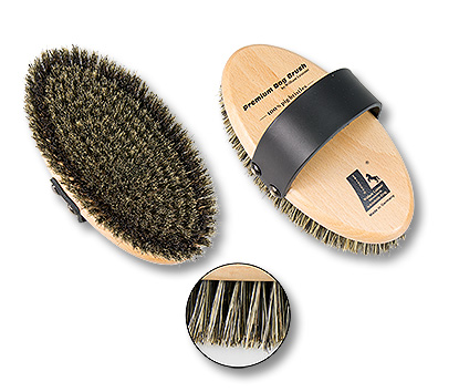 Premium Dog Brush medium