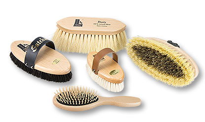 Horse brush sets