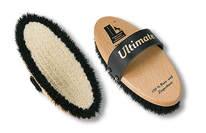 horse grooming brush Ultimate