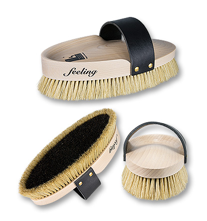 horse grooming brush Feeling big size